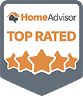 A+ Refrigeration Heating & Air Conditioning is a Top Rated HomeAdvisor Pro