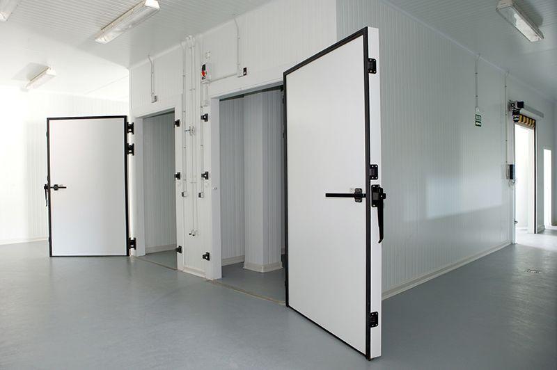 Industrial refrigeratior Santa Barbara