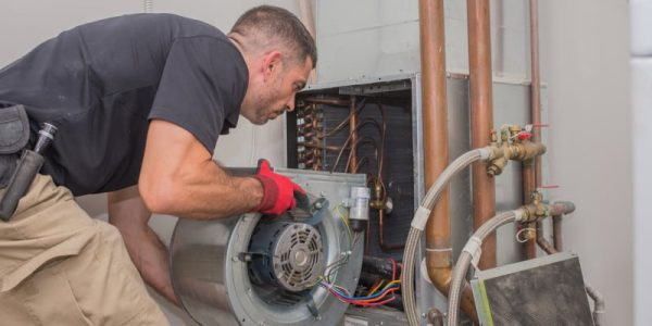 Only a specialist will solve your problem and perform gas heater repair efficiently