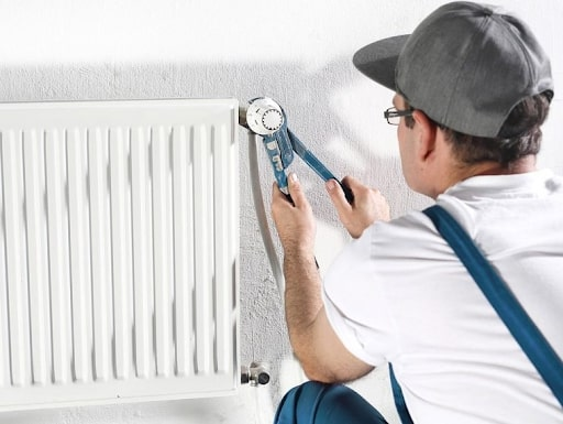 A+ Refrigeration Heating & Air Conditioning provide furnace service in Santa Barbara