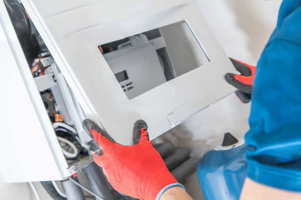 A+ Refrigeration Heating & Air Conditioning install different types of heating system