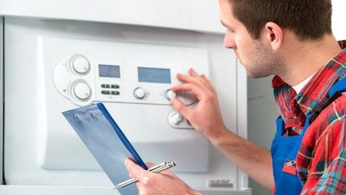 A+ Refrigeration Heating & Air Conditioning company offers heating services