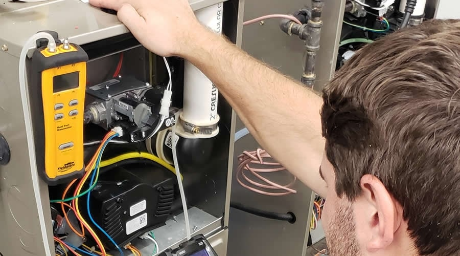 Reliable Furnace and Heating Maintenance in California