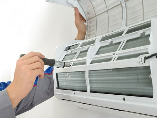 Annual Maintenance Service for Air Conditioning Systems in Santa Barbara, CA
