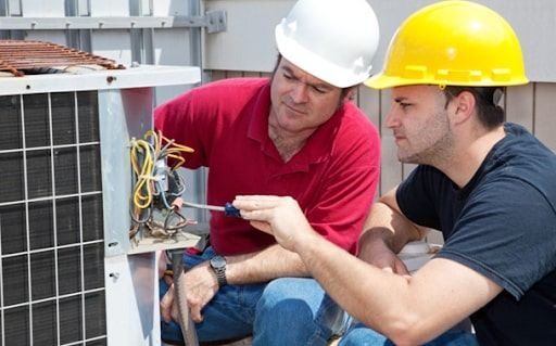 HVAC repair in Santa Barbara helps you with a reliable and affordable team of specialists from A + Refrigeration Heating & Air Conditioning