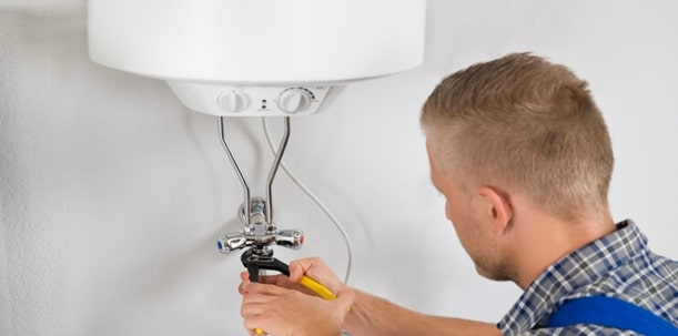 A+ Refrigeration Heating & Air Conditioning provides high-quality plumbing services, specifically boiler replacement, and water heater repair.