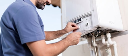 A + Refrigeration Heating & Air Conditioning performs professional water heater repair in Santa Barbara and surrounding areas
